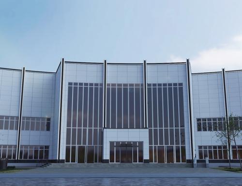 دانشکده بهداشت شاهرود